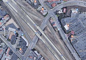 Interstate 15 Railroad Canyon Interchange recommended for state gas tax funding