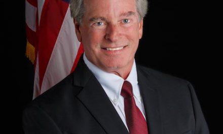 Milestone | Passing of Neil Winter Mayor of Menifee, CA