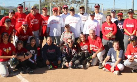 2018 Veterans Softball Game