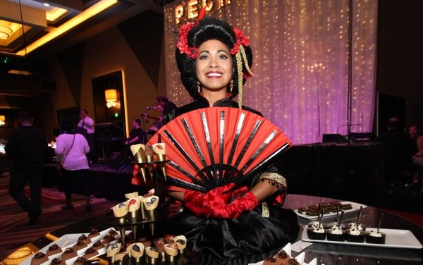 On the Menu | 11th annual Chocolate Decadence and Pechanga Wine Festival