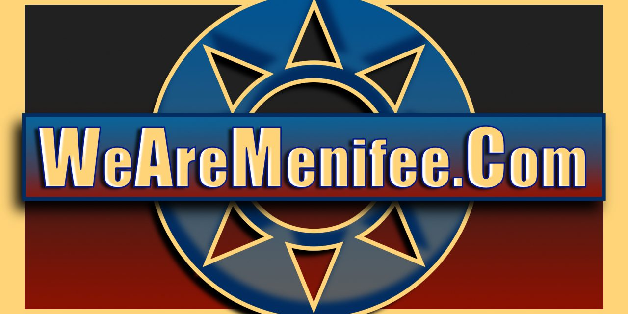 Introducing WeAreMenifee.com