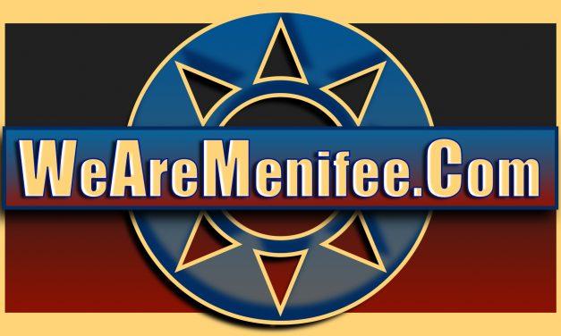 Introducing WeAreMenifee.com