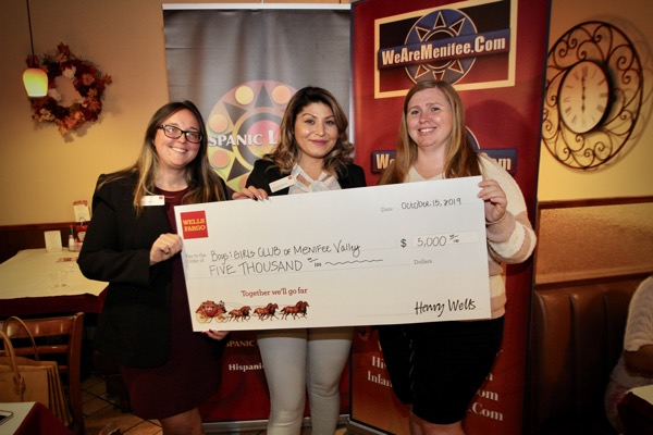 Photos | Celebrating Our Community Networking Mixer