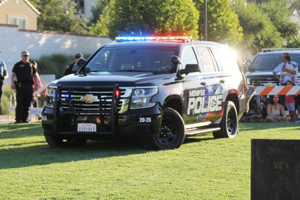Menifee's National Night Out Coverage